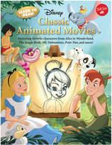 Quarto Publishing Learn to Draw Disney's Classic Animated Movies