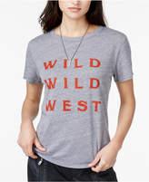 Sub Urban Riot Wild Wild West Graphic-Print T-Shirt