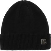Luke 1977 Bobby Beanie Hat Black