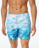 Velero Men's Under The Sea Volley Shorts
