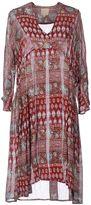 Trou Aux Biches Knee-length dresses