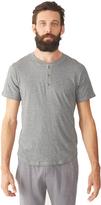 Alternative Perfect Organic Pima Henley Shirt