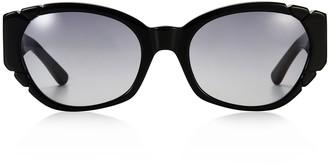 Pared Eyewear Diamonds and Pearls - Black