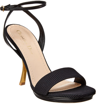 Christian Dior D-Sculpture Sandal