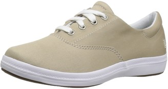 Grasshoppers Women's Janey Ii Twill Sneaker