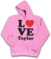 Sherbet Dip Love Taylor Children's Hoodie. All Sizes