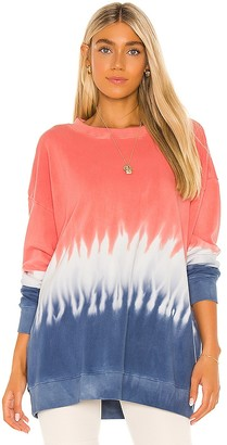 Wildfox Couture Roadtrip Sweatshirt