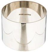 Marc Jacobs Wide Bangle Bracelet