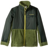 Columbia Kids - Steens Mountaintm Overlay Boy's Coat