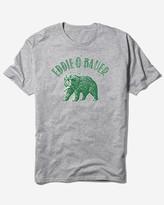 Eddie Bauer Men's Graphic T-Shirt - Eddie O' Bauer Bear