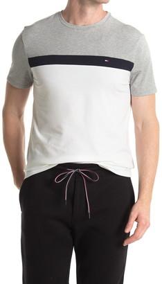 Tommy Hilfiger Colorblock Light Stretch T-Shirt