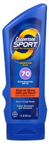 Coppertone Sport Lotion - SPF 70 Sunscreen - 7oz