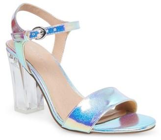 Madden-Girl Brite Sandal