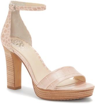 Vince Camuto Sathina Open Toe Sandal