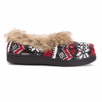 Muk Luks Women's Kerry Moccasin Slippers