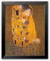 "Art.com The Kiss, c.1907"" Art Print by Gustav Klimt"