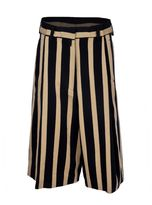 Dries Van Noten Wool Trousers