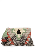 Cleobella Domino Clutch