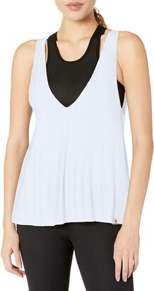 Vimmia Women's Serenity Cowl Back Tank