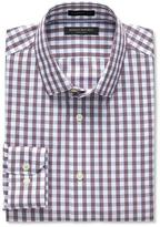 Banana Republic Camden-Fit Non-Iron Dobby Gingham Shirt