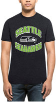 '47 Men's Seattle Seahawks Encircled Club T-Shirt