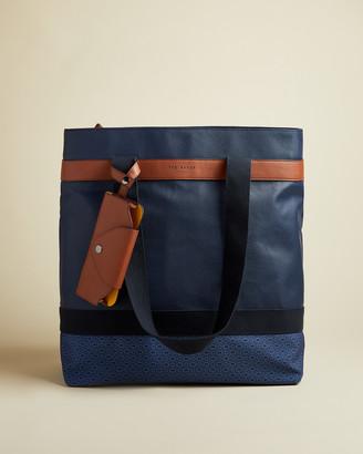 Ted Baker JUNGLES Foldaway tote bag