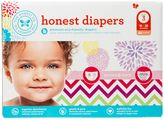 Bed Bath & Beyond Honest 68-Pack Size 3 Diapers in Bloom/Chevron Patterns