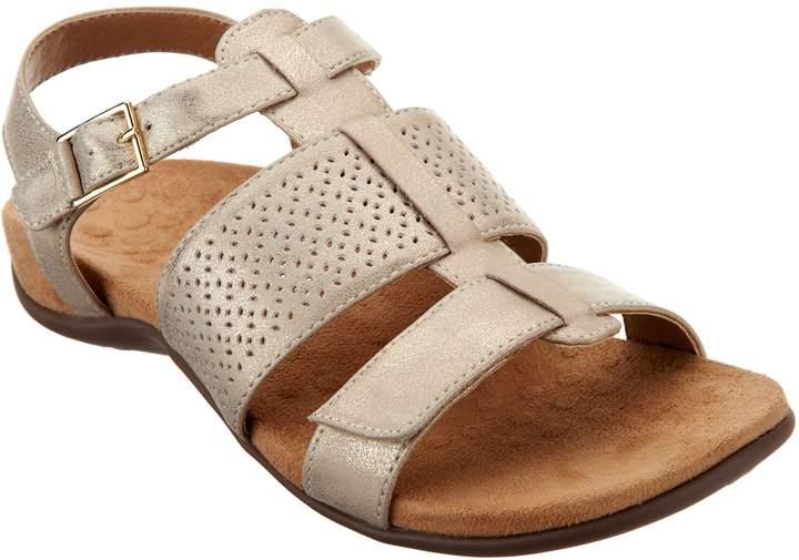 Vionic Back-Strap Sandals - Goldie