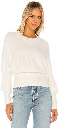 Majorelle Almond Sweater