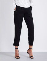 Rag & Bone Tally cropped mid-rise trousers