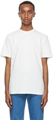 Séfr Off-White Clin T-Shirt