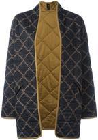 Etoile Isabel Marant Daca jacket - women - Cotton/Polyester - 40
