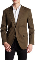 Kroon Two Button Notch Lapel Jacket