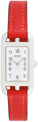 Hermes 2000S Women's Cape Cod Watch