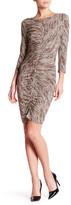 Tart Reyna Printed Dress