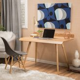 Christopher Knight Home Parma Wood Desk
