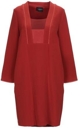 Atos Lombardini Short dresses - Item 34917560PA