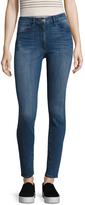 3x1 Women's Channel Seam High Rise Skinny Jean