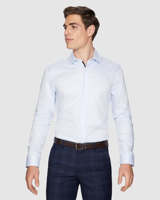 yd. Bennett Slim Dress Shirt