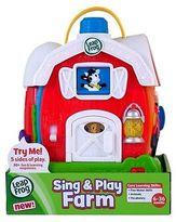 Leapfrog ; Sing & Play Farm