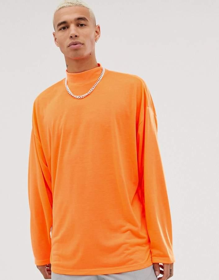bd07ecff1534 Mens Shirt Sleeve Turtleneck - ShopStyle