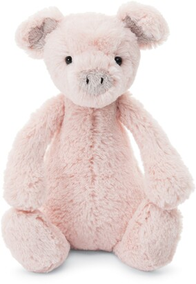 Jellycat Bashful Pig Small Stuffed Animal