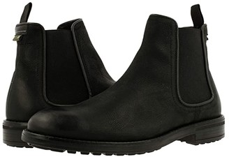 Bullboxer Cali Chelsea (Black) Men's Shoes
