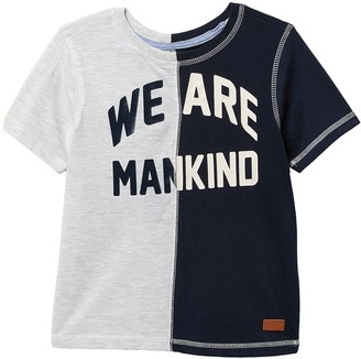 7 For All Mankind Short Sleeve Classic Jersey T-Shirt (Little Boys)
