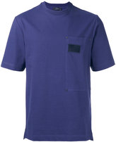 Joseph Patch pocket T-shirt - men - Cotton - S