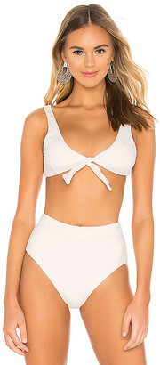 Amuse Society X FLYNN SKYE Quinn Bralette Bikini Top