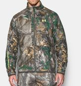 Under Armour Men's UA ColdGear® Infrared Scent Control Rut Jacket