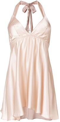 Gilda and Pearl Mia babydoll dress