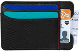 Travelon Safe ID Accent Money Clip Wallet