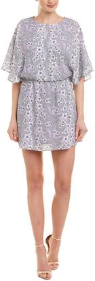 Parker Angel Wing Mini Dress